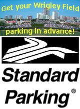 get your Wrigleyville parking in advance!